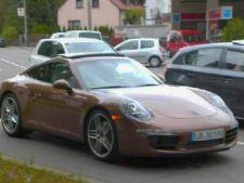 Porsche 911, in haine noi