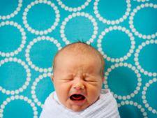Ce poate ascunde plansul bebelusului