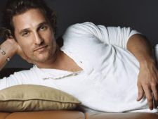 Matthew McConaughey si Reese Whiterspoon, distribuiti in Mud