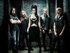 Evanescence revin cu un nou single,