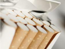 Din 17 noiembrie in Romania se vor comercializa doar tigarile care se sting singure