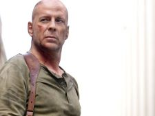 Bruce Willis, in tratative pentru G.I. Joe 2: Retaliation
