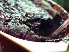 Prajitura cu budinca de ciocolata