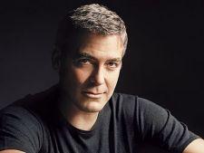 George Clooney, nu are iubita, dar are prietene foarte bune