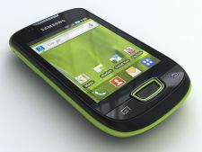 Samsung si-a dublat vanzarile de smartphone-uri pe piata romaneasca