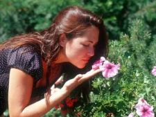 Cum sa-ti imbunatatesti simtul mirosului