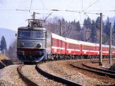 Mersul trenurilor, modificat in zilele libere din preajma Sarbatorii de Sf. Maria