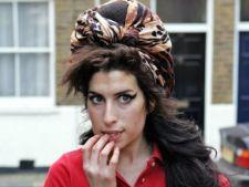 Casa lui Amy Winehouse a fost jefuita