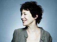 Jane Birkin concerteaza in premiera in Romania