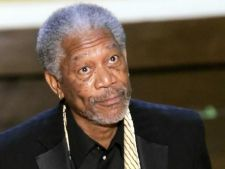 Morgan Freeman, magician in Now You See Me?