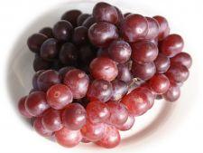 Strugurii - sursa importanta de antioxidanti