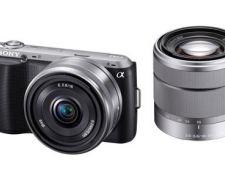 Camera foto Sony Nex-C3, disponibila si in Romania. Afla cat costa!