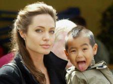 Maddox Jolie-Pitt debuteaza ca actor