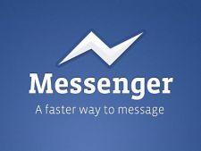 Facebook Messenger, o noua aplicatie lansata de Facebook
