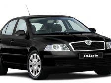 Skoda Octavia, cea mai vanduta masina de import din Romania