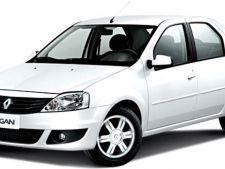 Asa arata Renault Logan 2012