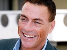Jean-Claude Van Damme, consilier militar in S.F.-ul UFO
