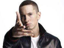 Eminem, cel mai de succes artist hip-hop