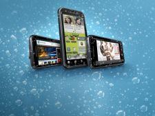 Motorola lanseaza un smartphone proiectat sa reziste sub apa