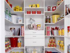 Cum sa depozitezi alimentele in camara