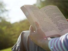 Top 10 romane S.F.