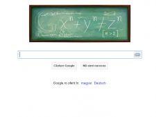 Pierre de Fermat, sarbatorit de Google