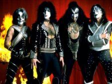 KISS, scosi din programul concertului tribut Michael Jackson