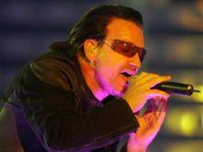 Bono, cu un miliard de dolari mai bogat datorita Facebook