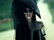 Lady GaGa a lansat videoclipul