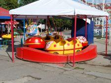 Afla cand se deschide noul Orasel al Copiilor din Bucuresti