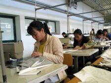 A scazut numarul muncitorilor straini din Romania