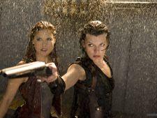 Afla cand se va lansa Resident Evil 5