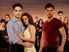 Poster nou pentru The Twilight Saga: Breaking Dawn - Part 1