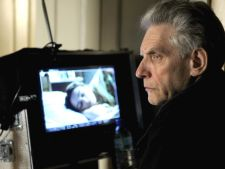 David Cronenberg revine pe marile ecrane cu thriller-ul A Dangerous Method