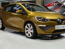 Cum arata cea de-a patra generatie Renault Clio