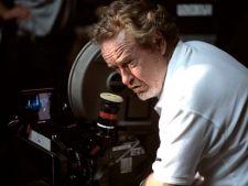 Ridley Scott va regiza un nou film Blade Runner