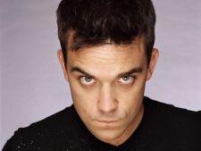 Robbie Williams a terminat de compus cantecele pentru noul album