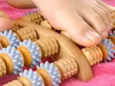 Cum sa iti faci singur un masaj la picioare