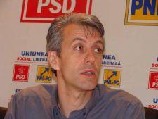 Florin Tataru (USL), castigatorul alegerilor parlamentare partiale din Maramures
