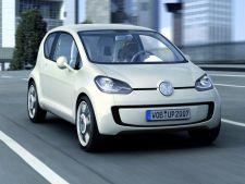 Volkswagen scoate pe piata modelul Up!