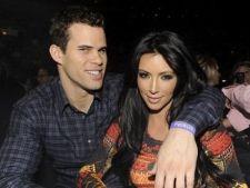 Kim Kardashian s-a casatorit