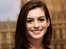 Anne Hathaway dezvaluie cel mai prost obicei al sau