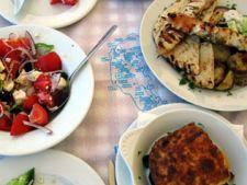 Cum sa pregatesti un meniu grecesc