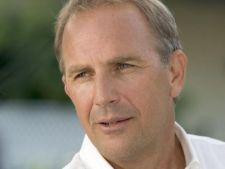 Kevin Costner vine la Bucuresti