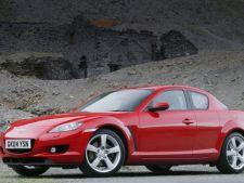 Mazda renunta la modelul RX-8