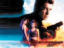 Top 5 cele mai bune piese din filmele James Bond