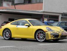 Afla cat va costa noul Porsche 911 Carrera!