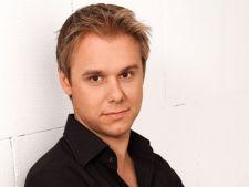 Armin van Buuren concerteaza la Bucuresti
