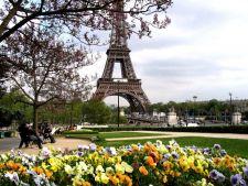 Paris, Barcelona si Londra sunt destinatiile preferate de turistii romani