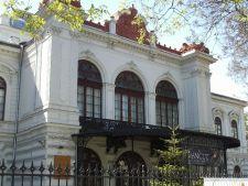 Ce vizitam azi: Muzeul Municipiului Bucuresti